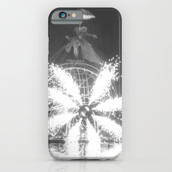 """Wonders on a water"" iPhone & iPod Case"