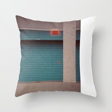 Breaking Bad - Gliding Over All Throw Pillow