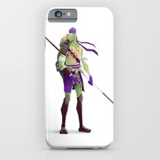 Donatello iPhone 6 Slim Case