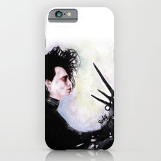 Edward Scissorhands: The story of an uncommonly gentle man. Slim Case iPhone 6s