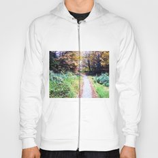 The South Road. Hoody