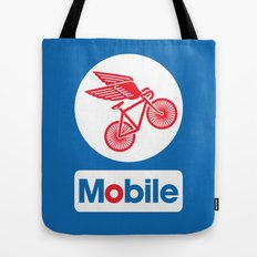 Mobile Tote Bag