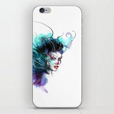 Angel iPhone & iPod Skin