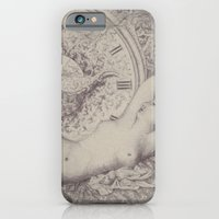 iPhone & iPod Case featuring Night time awakes sensations pt.2 by Carmine Bellucci