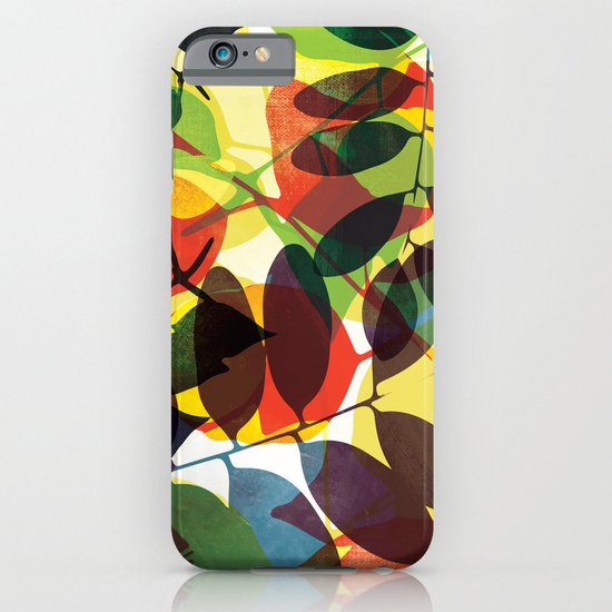 Camino iPhone & iPod Case