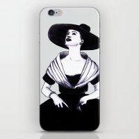 Prêt-à-Porter iPhone & iPod Skin