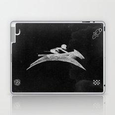 Horse Flag Laptop & iPad Skin