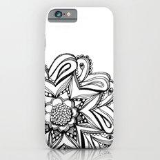 Zendala ornate iPhone 6s Slim Case