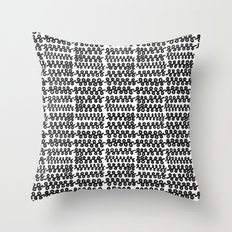 Lankaa Throw Pillow