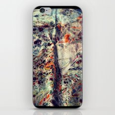 OS  iPhone & iPod Skin