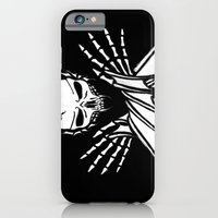 iPhone & iPod Case featuring Life's Short, Sail Dead by Allison Baskett