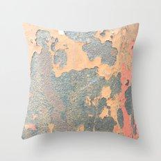 Krugger Throw Pillow