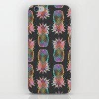 Pineapple Express iPhone & iPod Skin