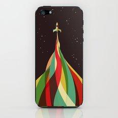 Kaleidoscope to the Stars iPhone & iPod Skin