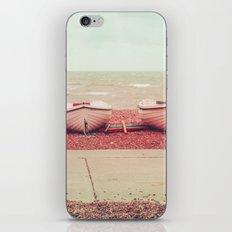 Marino iPhone & iPod Skin