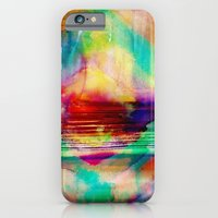 Monsoon Rain iPhone 6 Slim Case