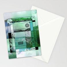 Unicuique sua domus nota A #everyweek 41.2016 Stationery Cards