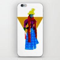 Furgie 2 iPhone & iPod Skin
