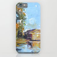 Summer Vacation  iPhone 6 Slim Case