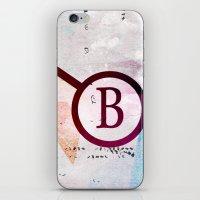 SpB iPhone & iPod Skin