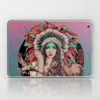 Nahsdzaan Shima Laptop & iPad Skin