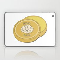 Mind Balm Laptop & iPad Skin