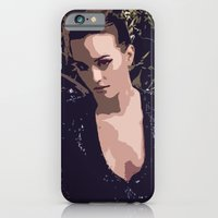 iPhone & iPod Case featuring Gossip of Thrones by MyQ 7