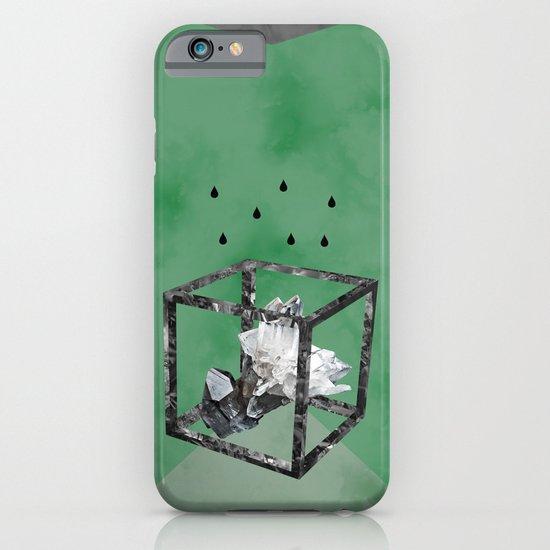 Quartz iPhone & iPod Case