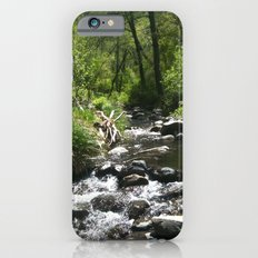 Oak Creek iPhone 6 Slim Case