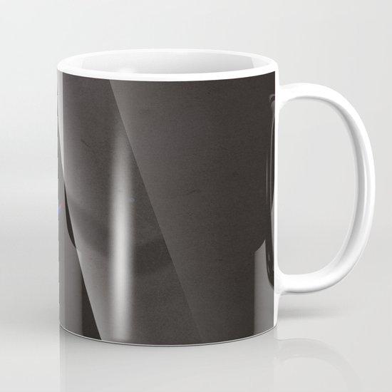 SMOOTH MINIMALISM - Spiderman Mug