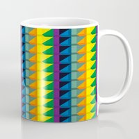 Dragon Pattern Mug
