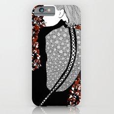 La femme 16 iPhone 6s Slim Case