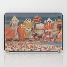 Bondi Sand Castles iPad Case