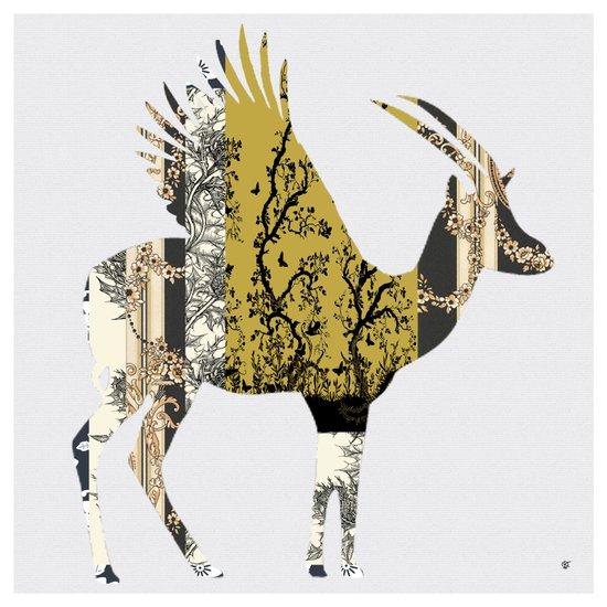 FabCreature · GoBi 2 Art Print