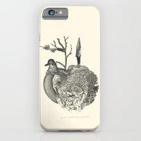 Lima. World. iPhone 6 Slim Case