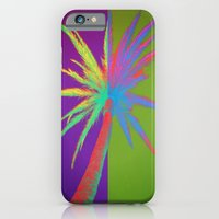 iPhone & iPod Case featuring Summer Time by Orlando