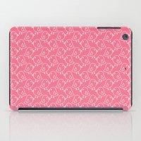 Birdies iPad Case