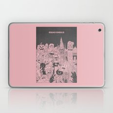 Squad Ghouls Laptop & iPad Skin