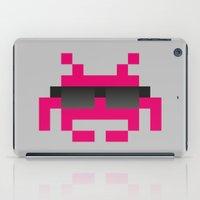 U.F.O. iPad Case