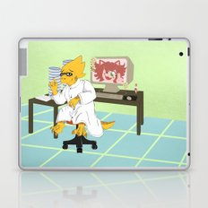 Alphys Laptop & iPad Skin