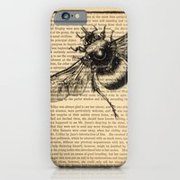 iPhone & iPod Case featuring Pride & Prejudice, Page 51 by Rebecca Loomis