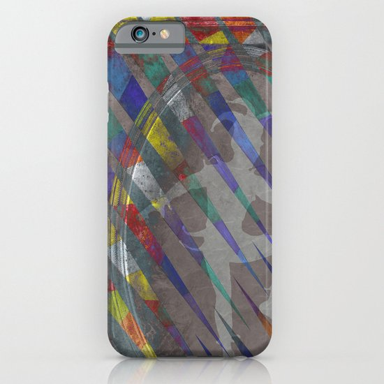The Jester iPhone & iPod Case