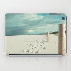 · Follow me · Digital Photography colour. iPad Case