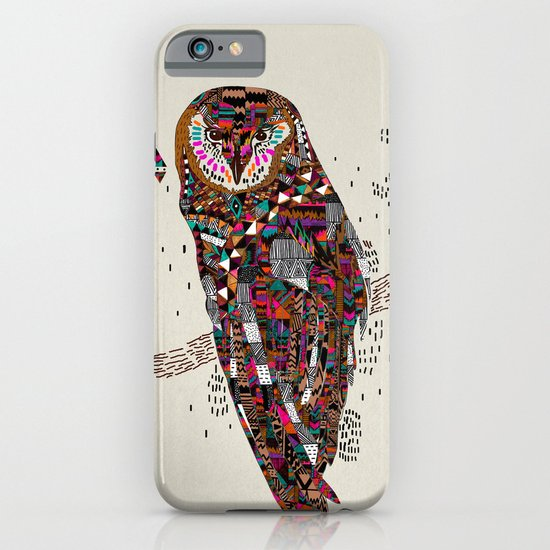 HATKEE Collaboration by Kyle Naylor and Kris Tate iPhone & iPod Case
