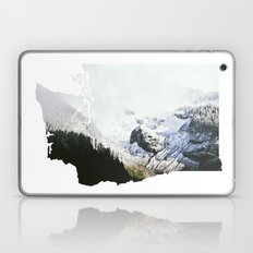 I Love Washington I Laptop & iPad Skin
