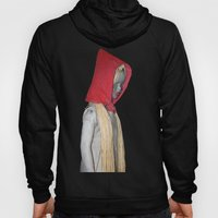 cappuccetto rosso Hoody