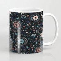Spirits of the Stars Mug