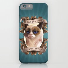 Grumpy Slim Case iPhone 6s