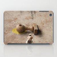 Kill Bureaucracy iPad Case