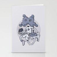 Videofoto Stationery Cards